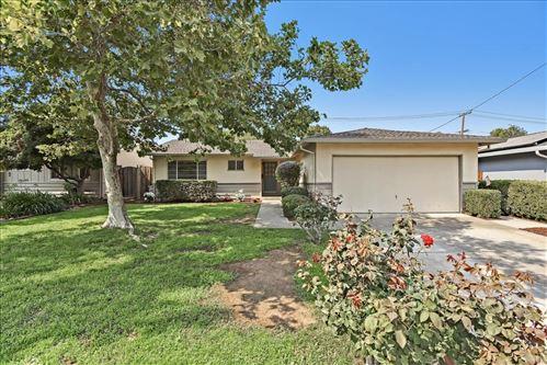 Photo of 1125 South Baywood Avenue, SAN JOSE, CA 95128 (MLS # ML81864317)