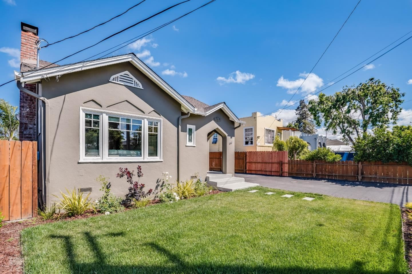Photo for 682 2nd Avenue, REDWOOD CITY, CA 94063 (MLS # ML81848317)