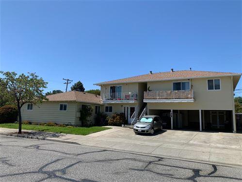 Photo of 117 Adler Avenue, CAMPBELL, CA 95008 (MLS # ML81839318)