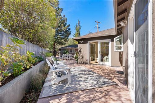 Tiny photo for 974 Mercedes Avenue, LOS ALTOS, CA 94022 (MLS # ML81865318)