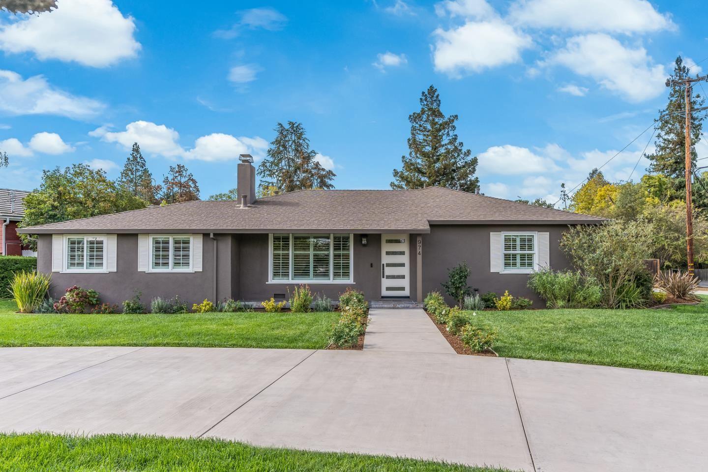 Photo for 974 Mercedes Avenue, LOS ALTOS, CA 94022 (MLS # ML81865318)