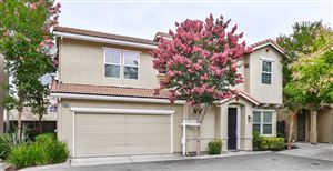 Photo of 24841 Alderberry PL 8 #8, HAYWARD, CA 94544 (MLS # ML81765319)