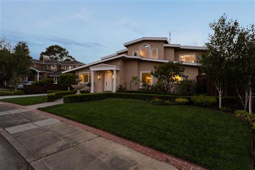 Tiny photo for 840 Hawthorne WAY, MILLBRAE, CA 94030 (MLS # ML81804319)