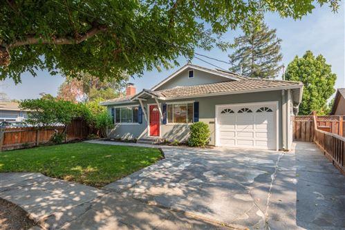 Photo of 1805 Poplar AVE, REDWOOD CITY, CA 94061 (MLS # ML81808319)