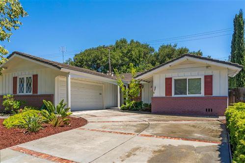 Photo of 563 Hubbard Avenue, SANTA CLARA, CA 95051 (MLS # ML81850319)