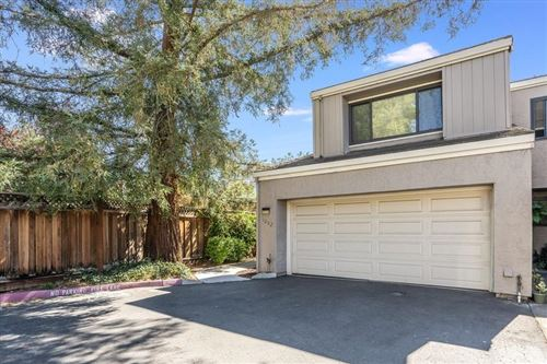 Photo of 1082 Villa Maria Court, SAN JOSE, CA 95125 (MLS # ML81868319)