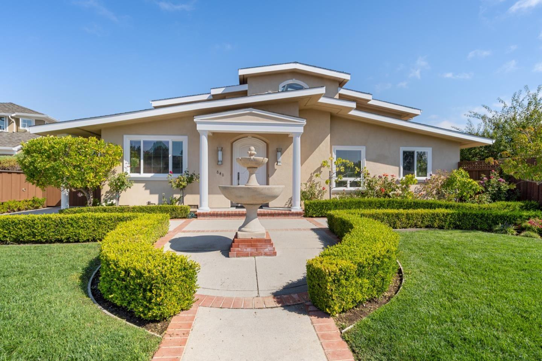 Photo for 840 Hawthorne WAY, MILLBRAE, CA 94030 (MLS # ML81804319)