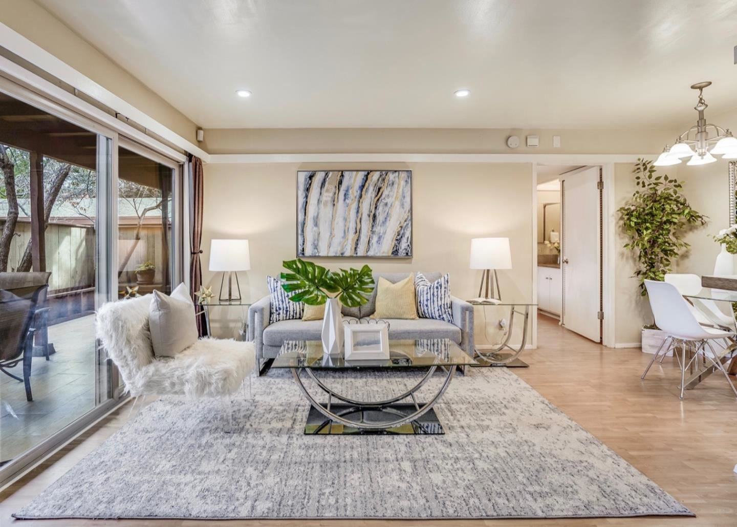 Photo for 500 W Middlefield RD 121 #121, MOUNTAIN VIEW, CA 94043 (MLS # ML81825319)