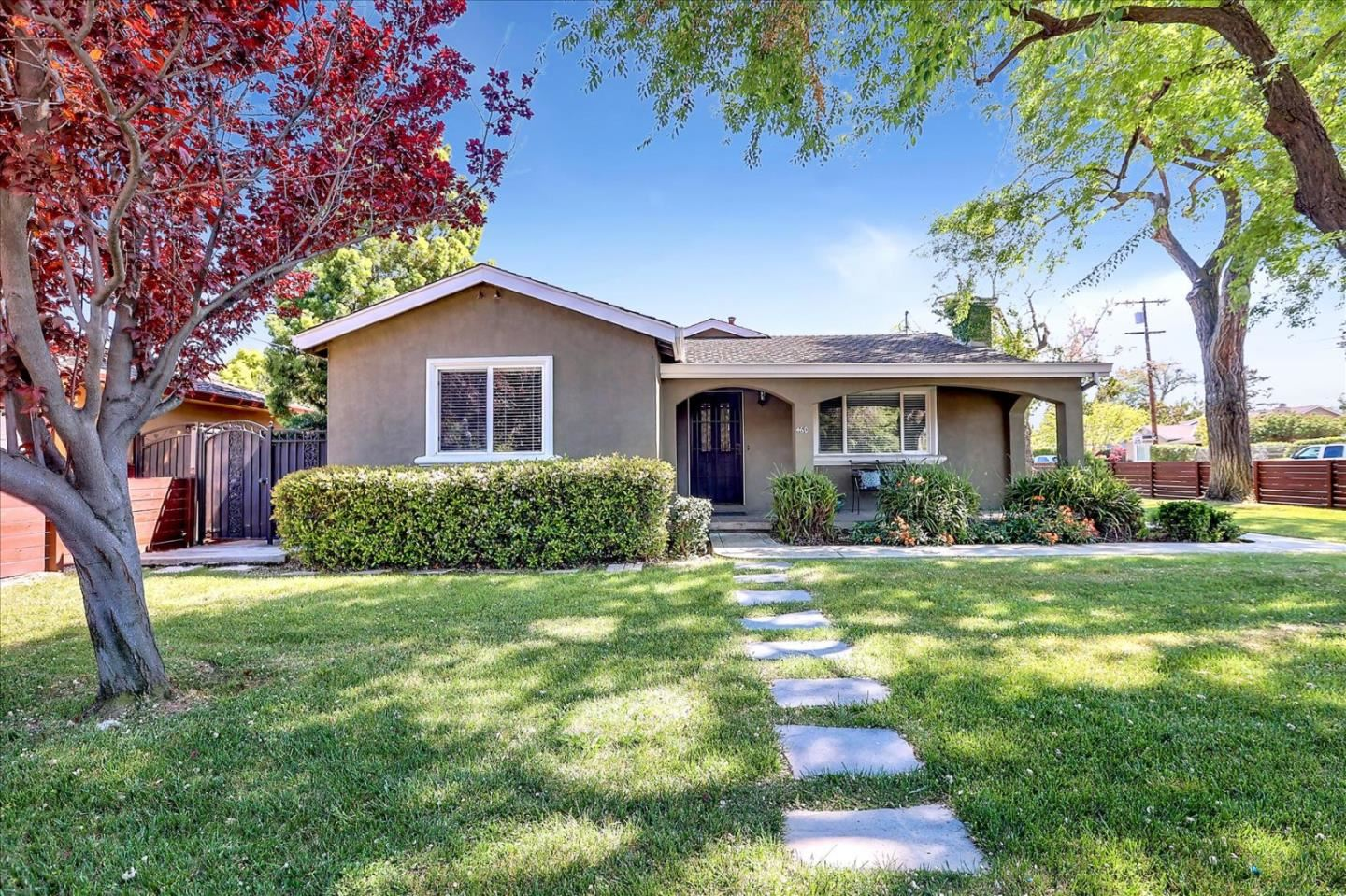 Photo for 460 Curtner Avenue, CAMPBELL, CA 95008 (MLS # ML81840319)