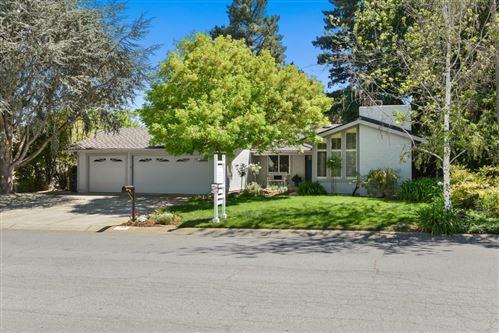 Photo of 1306 Richardson Avenue, LOS ALTOS, CA 94024 (MLS # ML81842320)