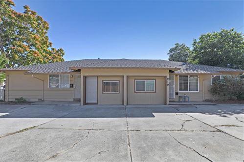 Photo of SAN JOSE, CA 95128 (MLS # ML81852320)