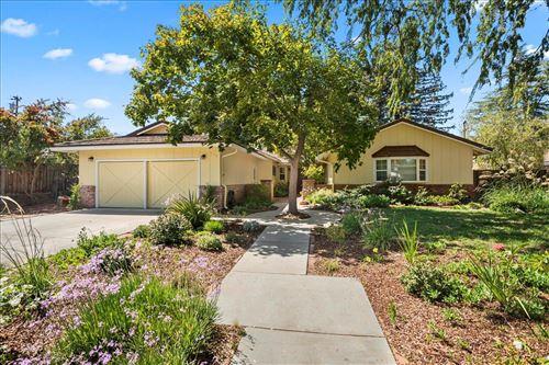Photo of 500 Patrick Way, LOS ALTOS, CA 94022 (MLS # ML81863320)