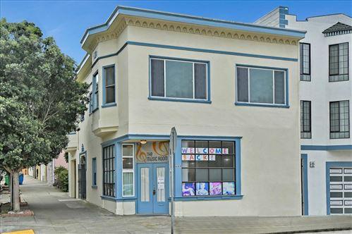 Photo of 4355 Anza Street, SAN FRANCISCO, CA 94121 (MLS # ML81864320)