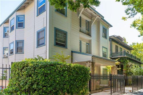 Tiny photo for 1421 G Street, SACRAMENTO, CA 95814 (MLS # ML81848321)