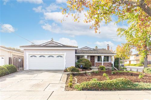 Photo of 7148 Bark Lane, SAN JOSE, CA 95129 (MLS # ML81866321)