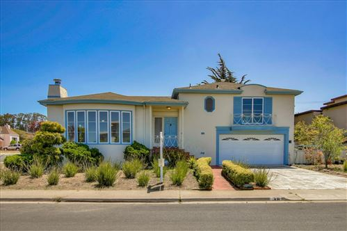 Photo of 98 Lake Forest DR, DALY CITY, CA 94015 (MLS # ML81799322)