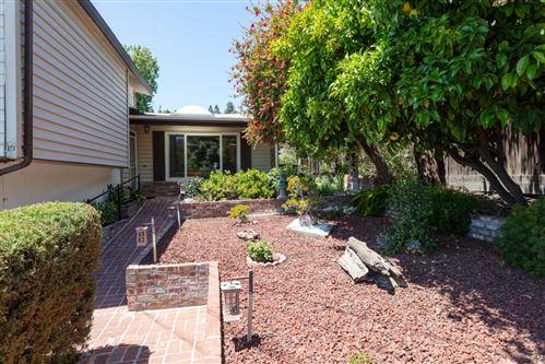 Photo of 126 Fairbanks Avenue, SAN CARLOS, CA 94070 (MLS # ML81847322)