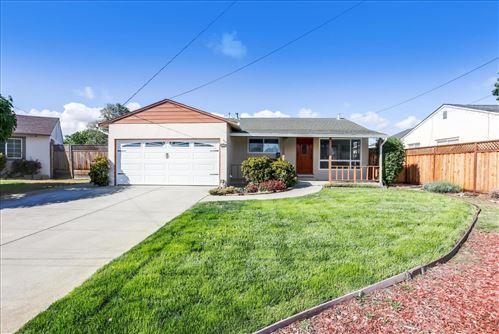Photo of 36616 Bonito Drive, FREMONT, CA 94536 (MLS # ML81848322)