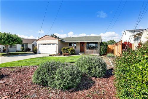 Tiny photo for 36616 Bonito Drive, FREMONT, CA 94536 (MLS # ML81848322)