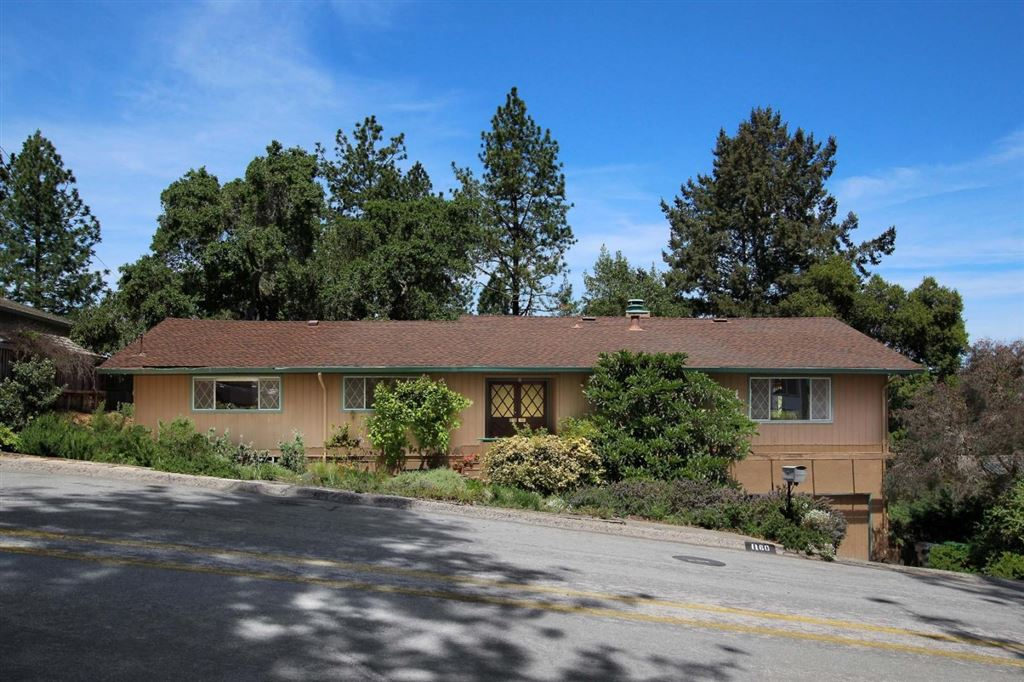 Photo for 1160 Whispering Pines DR, SCOTTS VALLEY, CA 95066 (MLS # ML81749322)
