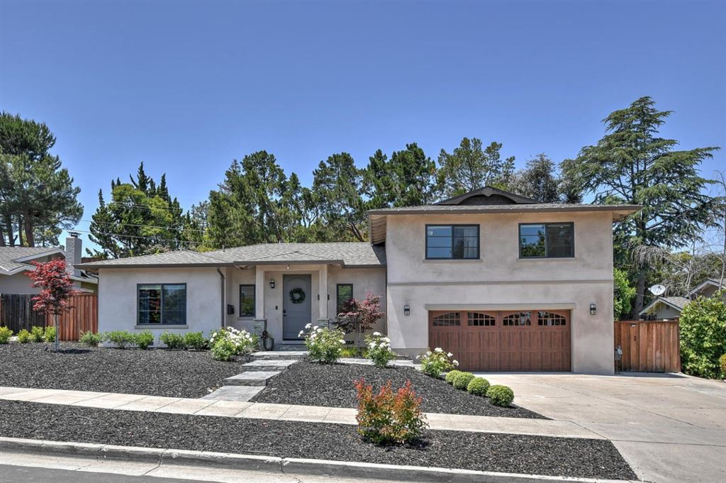 Photo for 231 More AVE, LOS GATOS, CA 95032 (MLS # ML81754322)