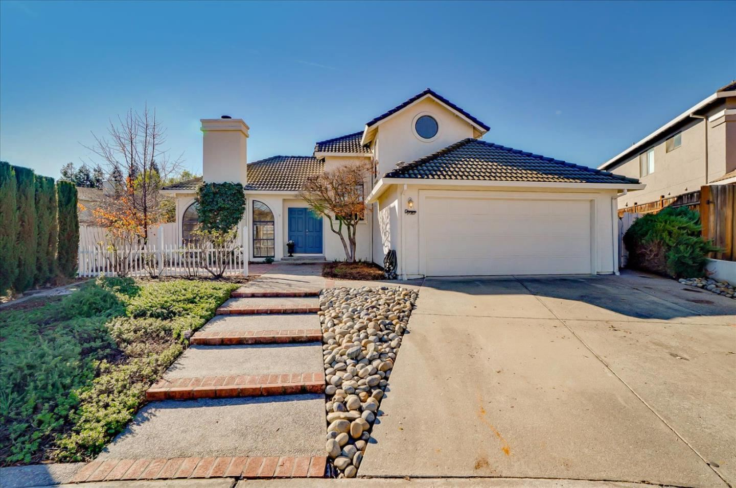 Photo for 9085 Guaymas CT, GILROY, CA 95020 (MLS # ML81824322)
