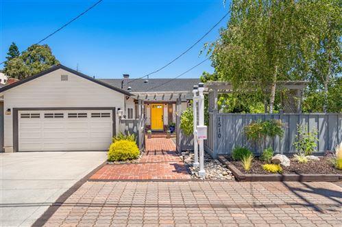 Photo of 1510 Williams AVE, BELMONT, CA 94002 (MLS # ML81799323)