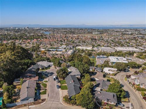 Tiny photo for 16 Camino Vista Court, BELMONT, CA 94002 (MLS # ML81847324)