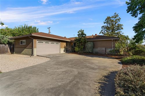 Photo of 385 Crestview Drive, SANTA CLARA, CA 95050 (MLS # ML81848324)