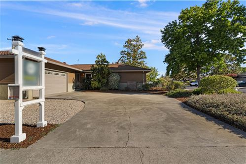 Tiny photo for 385 Crestview Drive, SANTA CLARA, CA 95050 (MLS # ML81848324)
