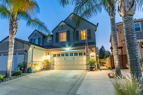 Photo of 8809 Daffodil Place, GILROY, CA 95020 (MLS # ML81851324)