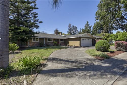 Photo of 1282 Cameo Drive, CAMPBELL, CA 95008 (MLS # ML81842325)