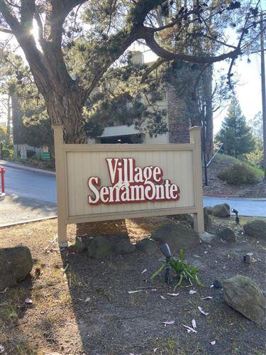 Photo of 353 Philip Drive #307, DALY CITY, CA 94015 (MLS # ML81845325)