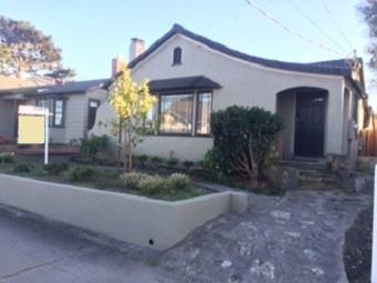 451 Junipero Avenue, Pacific Grove, CA 93950 - #: ML81843325