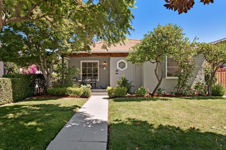 439 Birch Street, Redwood City, CA 94062 - MLS#: ML81853325