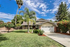Photo of 1897 Blossom Hill RD, SAN JOSE, CA 95124 (MLS # ML81764326)
