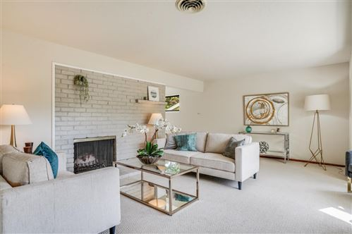 Tiny photo for 2714 Belmont Canyon Road, BELMONT, CA 94002 (MLS # ML81835326)