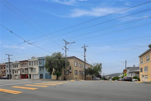 Photo of 791 18th Avenue, SAN FRANCISCO, CA 94121 (MLS # ML81855326)