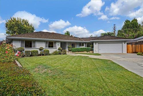 Photo of 1503 Cherry Garden Lane, SAN JOSE, CA 95125 (MLS # ML81867326)