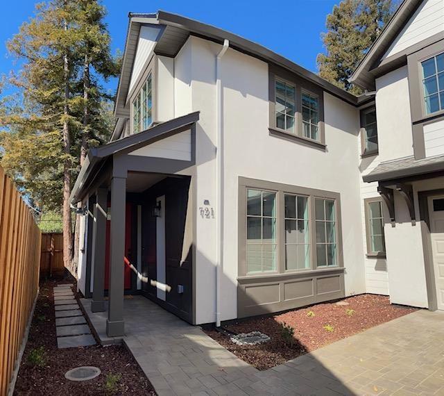 721 Linden Avenue, Burlingame, CA 94010 - #: ML81841326
