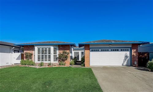 Photo of 1981 Beach Park BLVD, FOSTER CITY, CA 94404 (MLS # ML81795327)