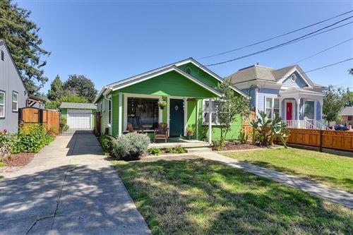 Photo of 1425 Benton ST, SANTA CLARA, CA 95050 (MLS # ML81799327)