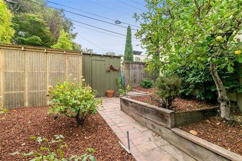 Tiny photo for 1361 Columbus AVE, BURLINGAME, CA 94010 (MLS # ML81810327)