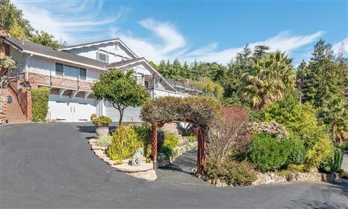 Photo of 15985 Alta Vista WAY, SAN JOSE, CA 95127 (MLS # ML81826327)