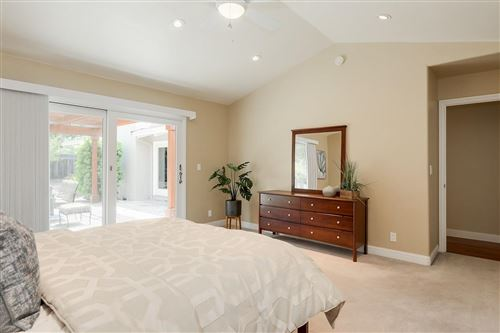 Tiny photo for 22285 South De Anza Circle, CUPERTINO, CA 95014 (MLS # ML81841327)