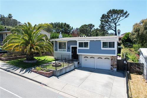 Photo of 2780 Crestmoor Drive, SAN BRUNO, CA 94066 (MLS # ML81845327)