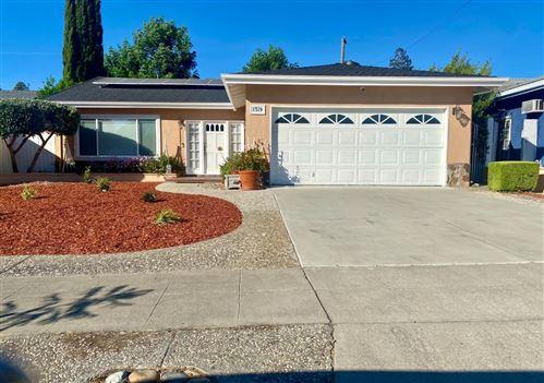 Photo of 1319 Park Pleasant Circle, SAN JOSE, CA 95127 (MLS # ML81852327)