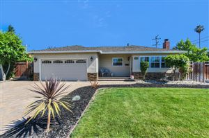 Photo of 1532 Santa Monica AVE, SAN JOSE, CA 95118 (MLS # ML81755328)