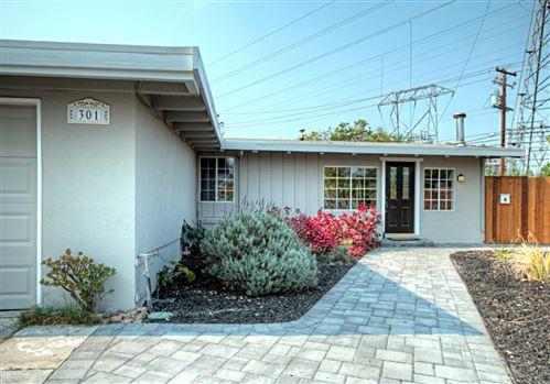 Photo of 301 Greenlake Drive, SUNNYVALE, CA 94089 (MLS # ML81864328)