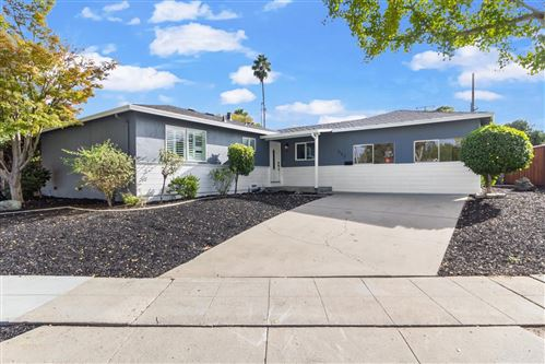 Photo of 692 Bucknall Road, CAMPBELL, CA 95008 (MLS # ML81867328)